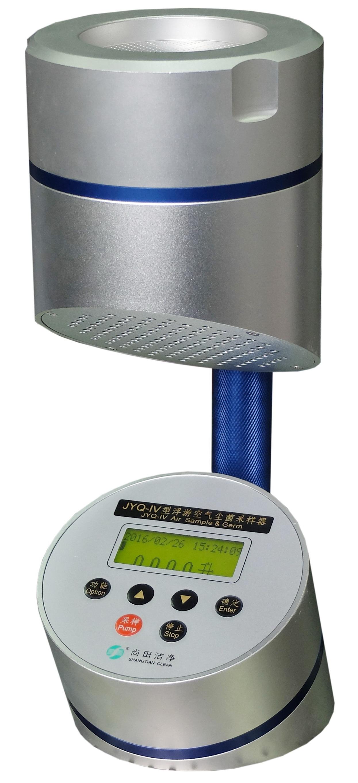 JYQ-IV型浮游空气尘菌采样器