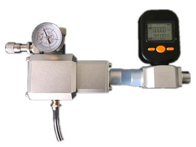 STCT-100 压缩空气采集器