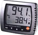 608H1/H2坐挂式温湿度计