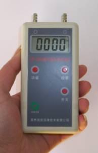 DP-2000数字微压差检测仪